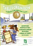 Tables Champion 4 Tables for Fourth Class Educate