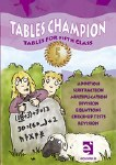 Tables Champion 5 Tables for Fifth  Class Educate
