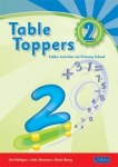 Table Toppers 2 for Second Class CJ Fallon