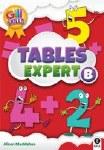 Tables Expert B Second Class Gill
