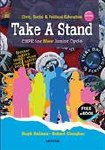 Take A Stand Textbook and Student Portfolio Junior Cert CSPE Mentor Books