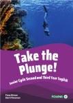 Take The Plunge 2021 Set Junior Cycle English Folens