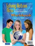 Taking Action Now Workbook Only CJ Fallon