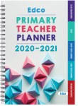 Primary Teacher Planner 2020-2021 Ed Co