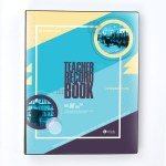 Teacher Record Book ERST Ring Binder