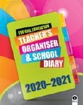 Teacher's Organiser & School Diary 2020/2021 Gill Education