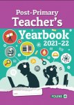 Post Primary Teacher's Yearbook 2021-2022 Folens
