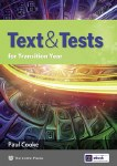 Text and Tests for  Transistion Year CJ Fallon