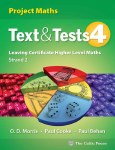 Text and Tests 4 Project Maths Supplement Leaving Cert Higher Level Celtic Press