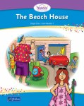 The Beach House Wonderland Stage 1 Book 7 Senior Infants CJ Fallon