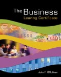 The Business Leaving Cert Text Gill and MacMillan