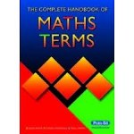 The Complete Handbook of Maths Terms 5th and 6th Class Prim Ed