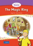 The Magic Ring Novel Wonderland Stage 2 Book 9 Second Class CJ Fallon