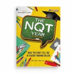 The NQT Year In Ireland: What They Don't Tell You In Teacher Training College