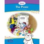 The Picnic Wonderland Stage 1 Book 1 Junior Infants CJ Fallon