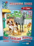 The Talking Horse 3rd Class Reading Zone Folens