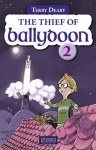 Lets Discover The Thief of Ballydoon 2nd Class Cj Fallon