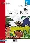 Black Cat Reader The Jungle Book 1st and 2nd Class Prim Ed