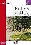 Black Cat Reader The Ugly Duckling  1st and 2nd Class Prim Ed