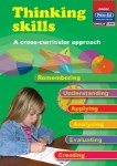 Thinking Skills Lower Classes 1st and 2nd Class Prim Ed