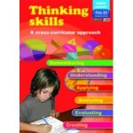 Thinking Skills Middle Classes 3rd and 4th Class Prim Ed