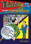 Thinking Skills through Comprehension Upper Classes 5th and 6th Class Prim Ed
