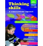 Thinking Skills Upper Classes 5th and 6th Class Prim Ed