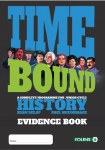 Time Bound Junior Cert History Evidence Book Folens