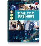 Time For Business Text & Activity Book 2nd Edition New Junior Cycle Ed Co