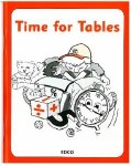 Time For Tables Ed Co