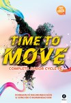 Time To Move Junior Cycle PE Gill Education
