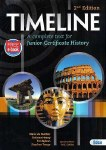 Timeline A complete Text For Junior Cert History 2nd Edition with Free eBook Ed Co