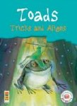Toads Tricks and Aliens 5th Class Anthology Text Book Carroll Education