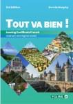 Tout Va Bien 3rd Edition Leaving Cert French Folens