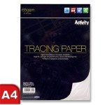 Tracing Pad A3 10 Sheets 80gsm