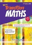 Transition Maths 2nd Edition Mentor Books