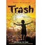 Trash Novel By Andy Mulligan