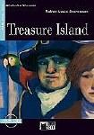 Black Cat Reader Treasure Island 5th and 6th Class Prim Ed