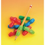 Tri Go Pencil Grip - Sold Singly