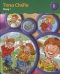 Trina Cheile 1st Class Pupils Book Bualadh Bos 1 Carroll Education