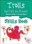 Trolls Squirrels and Dragons 3rd Class Skills Book Carroll Education