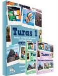 Turas 1 2nd Edition Textbook & Portfolio Book Educate