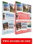 Turas 1 Portfolio & Activity Book First Year Irish Educate