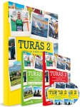 Turas 2 Textbook & Portfolio with free eBook Educate