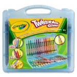 Crayola Twistables 32 Pack Case