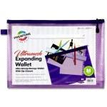 Ultramesh Folder B4+ Premto Ultra Violet
