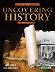 Uncovering History Junior Cert Folens 2nd Edition Folens
