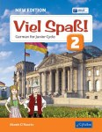 Viel SpaB 2 New Edition Junior Cert German CJ Fallon