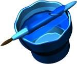 Water Pot Faber