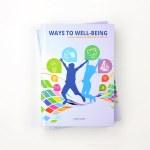 Ways To Wellbeing Student Workbook 4schools.ie